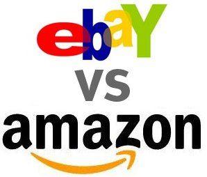 Amazon vs eBay – Pros and Cons