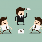 How to Avoid a Price War